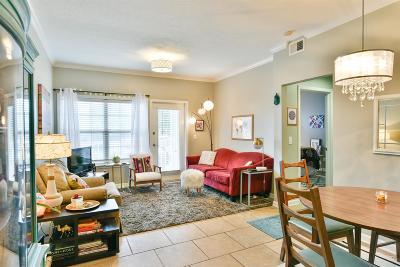 Nashville Condo/Townhouse For Sale: 2025 Woodmont Blvd Apt 302 #302