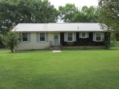 Goodlettsville Single Family Home For Sale: 418 Mason Ln