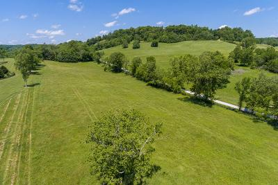 Franklin Residential Lots & Land For Sale: 2020 Old Hillsboro Road