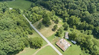 Residential Lots & Land For Sale: Morrow Branch Road