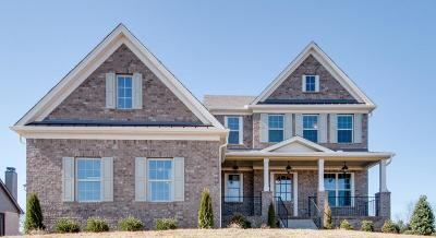 Nolensville Single Family Home For Sale: 984 Quinn Terrace, Lot 3