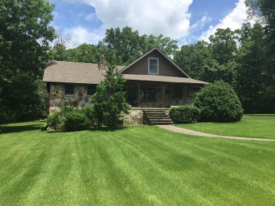 Tracy City TN Single Family Home For Sale: $189,900
