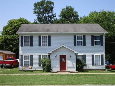 Multi Family Home For Sale: 3019 Ray St