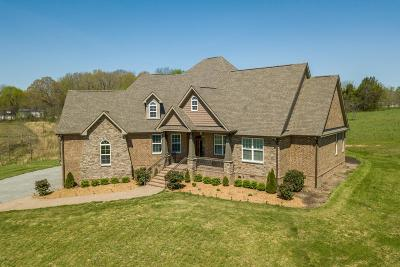 Burns TN Single Family Home Under Contract - Showing: $664,900