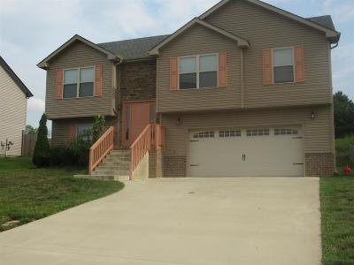Autumn Creek Single Family Home For Sale: 1846 Macarther Way