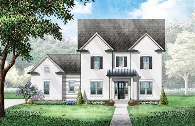 Nolensville Single Family Home For Sale: 208 Belgian Rd