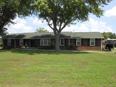 Hermitage Single Family Home For Sale: 4086 Lake Pkwy