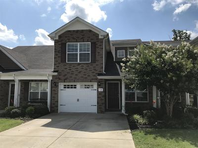Murfreesboro TN Rental For Rent: $1,395