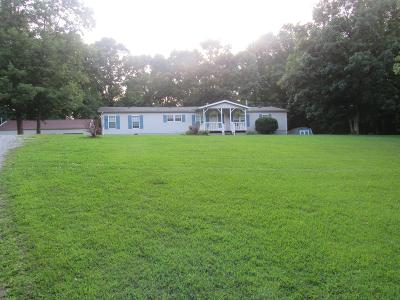 Single Family Home Under Contract - Showing: 1575 Mount Vernon Rd