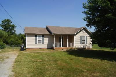Oak Grove Single Family Home For Sale: 603 Artic Ave