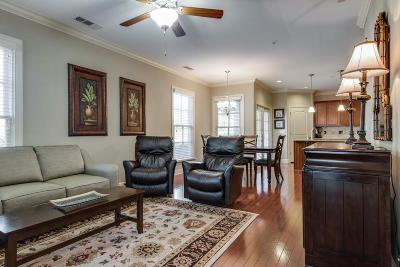 Franklin Condo/Townhouse For Sale: 312 Grant Park Dr