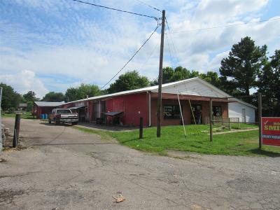 Commercial For Sale: 8985 Us Highway 70 E