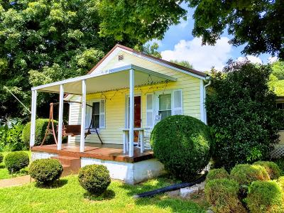Maury County Single Family Home Under Contract - Not Showing: 8328 Sandy Hook Rd