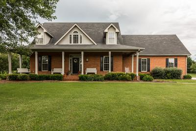 Goodlettsville Single Family Home Under Contract - Not Showing: 1030 Madison Creek Rd