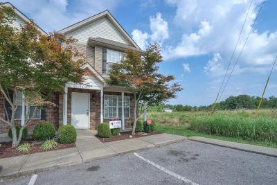 Lavergne Condo/Townhouse Under Contract - Showing: 4035 Cody Dr
