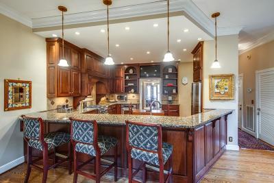 Davidson County Single Family Home For Sale: 109 Brighton Close
