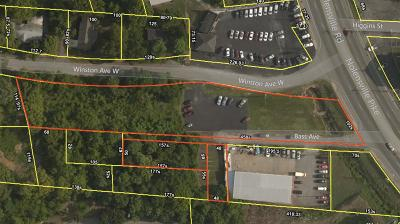 Nashville Residential Lots & Land For Sale: Nolensville Pike
