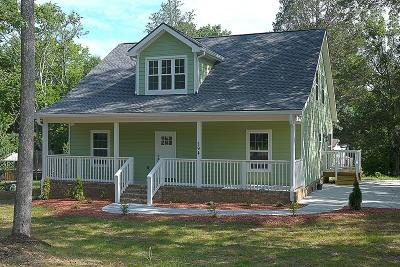 Single Family Home For Sale: 294 Jefferson Pike