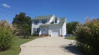 White Bluff Single Family Home For Sale: 123 Coach Dr