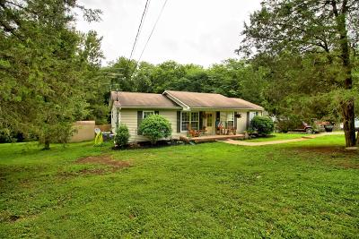 Columbia  Single Family Home Under Contract - Showing: 511 Spring Valley Dr