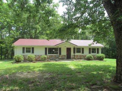 Lawrenceburg Single Family Home For Sale: 85 Genson Rd