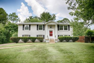 Hermitage Single Family Home Under Contract - Showing: 653 Denver Dr