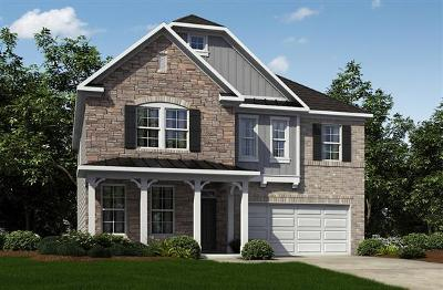 Mount Juliet Single Family Home Under Contract - Not Showing: 724 Tennypark Lane