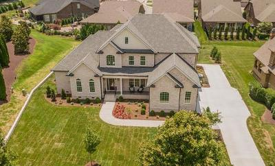 Arrington, Bell Buckle, Christiana, College Grove, Eagleville, Lascassas, Lavergne, Milton, Mount Juliet, Murfreesboro, Nolensville, Readyville, Rockvale, Shelbyville, Smyrna, Unionville Single Family Home For Sale: 4311 Marymont Springs Blvd