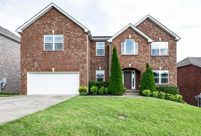 Antioch Single Family Home Under Contract - Showing: 6333 Sunnywood Dr