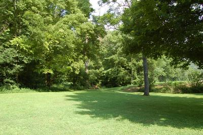 Davidson County Residential Lots & Land For Sale: 2428 Baker Rd