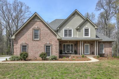 Mount Juliet Single Family Home For Sale: 968 Bass Ln