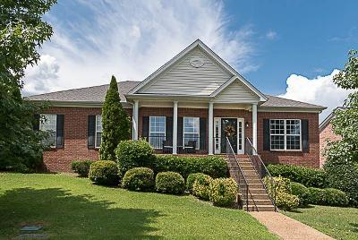 Franklin TN Single Family Home For Sale: $419,500