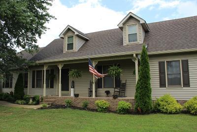 Christiana Single Family Home For Sale: 580 Rock Springs Midland Rd