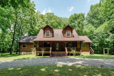 Nolensville Single Family Home For Sale: 80 Battle Ridge Ln