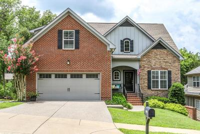 Nolensville Single Family Home For Sale: 4648 Sawmill Pl