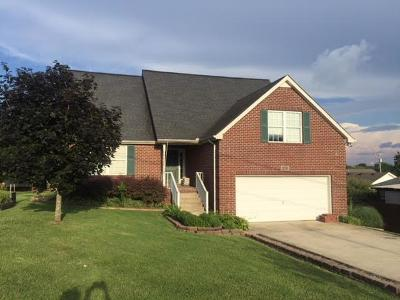 Spring Hill  Single Family Home Under Contract - Showing: 2402 Audelia Way
