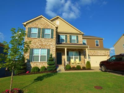 Lebanon Single Family Home For Sale