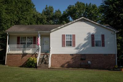 Single Family Home For Sale: 1020 Lynndale Dr