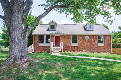 Hermitage Single Family Home For Sale: 4219 Sweden Dr