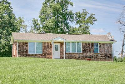 Stewart Single Family Home For Sale: 1638 Highway 120