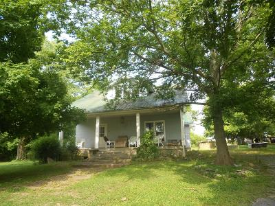 Single Family Home For Sale: 37 31e Highway Old