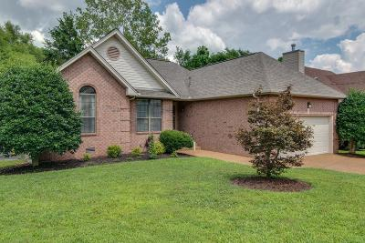 Nashville Single Family Home For Sale: 6856 Sunnywood Dr
