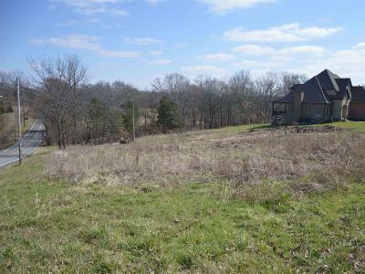 Hendersonville Residential Lots & Land For Sale: 107 Avondale Access Rd