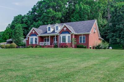 Franklin Single Family Home For Sale: 4076 New Highway 96 W
