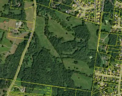 Wilson County Residential Lots & Land For Sale: 603 Palmer Rd