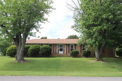 Wilson County Single Family Home For Sale: 616 Rosa Dr 616 A&b