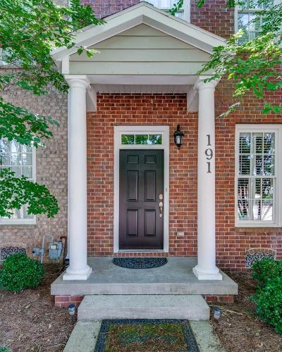 Pleasant View Single Family Home For Sale: 191 Augusta Ave.
