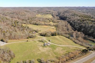 Nashville Residential Lots & Land For Sale: 5526 Ashland City Hwy
