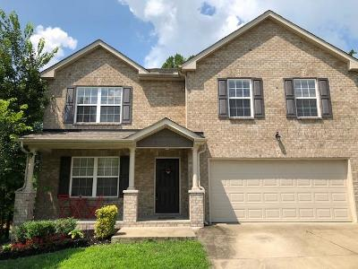 Antioch Single Family Home For Sale: 164 Blackpool Dr