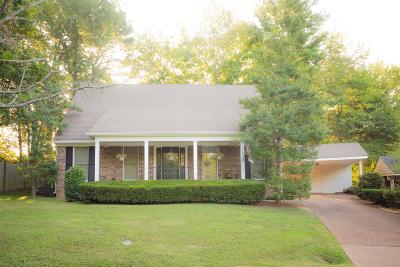 Franklin Single Family Home For Sale: 101 Tarragon Ct